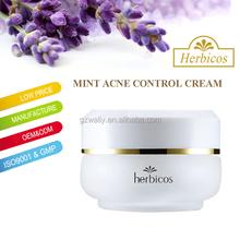 Facial Mint Anti Acne Whitening Cream