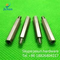 Alibaba china supplier fastener zinc plated hex bolt