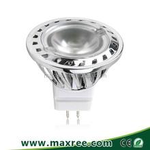 china factory directly supply high power led light, high quality 12v MR11 led light, R80 aluminium led light/bulb/lamp