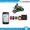 Reachfar cheap mini anti-theft gsm gps bike tracker for motorcycle alarm system