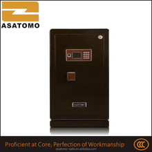 Good quality extravagant reasonable price office supplies professional safe deposit box lock hotel safe laptop