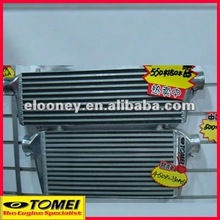 High quality Automobile Intercooler gredd tomei def hk apex