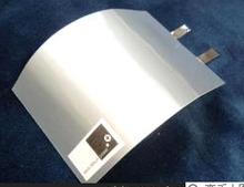 ultrathin polymer Curved rechargable battery 3.7v 120mah