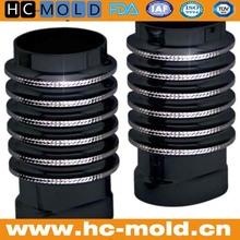 OEM branded custom cnc machining metal parts