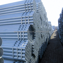 GI PIPE/Steel Pipe, Q235 Scaffolding Material