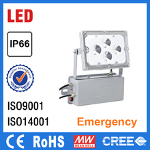 IP65 waterproof emergency light for channel led operation light multifunction led emergency light