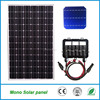 High efficiency solar panel made in china cheap 320W Monocrystalline solar panel for solar power system