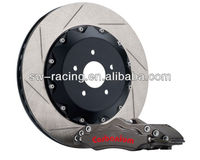 Performance Car Rear 6 pot Big Brake System for Various Car Models