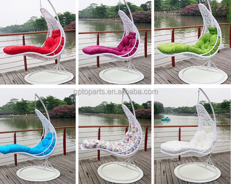 Gentil Weaving Chair