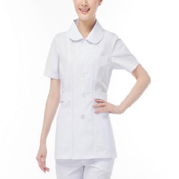 Uniformes De Enfermeras Blancos - Ropa, Zapatos y