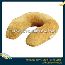 Widely Used Folding Neck and Air Pillow in Traffic Industry for Sleeping