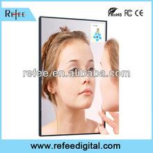 Digital Signage factory price magic mirror ad price with best price