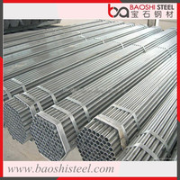 Cold Rolled Precision Steel Tube Stainless Hollow Section Structure Steel Pipe