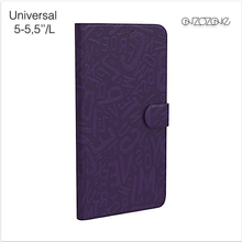 "New products 2015 universal cell phone case for 5.5""-6"" phones"