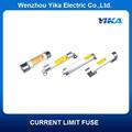 Wenzhou yika din 3.6kv xrnm fusible para el motor eléctrico de protección