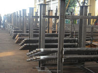 Storage Tank Water Air Steel coil for Heating Equipment