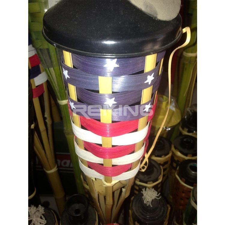 대나무 티키 횃불-민속 공예품 -상품 ID:60168245241-korean.alibaba.com