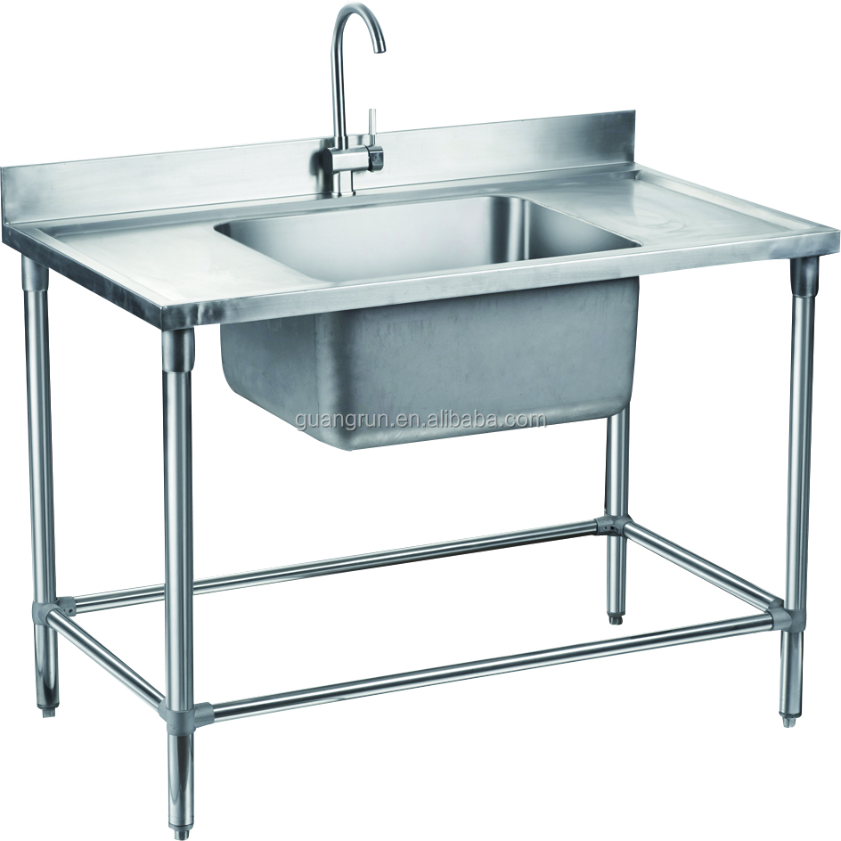Commercial Stainless Steel Kitchen Sinks Uk
