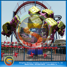 Best selling Energy storm equipment amusement park equipment theme park equipment for sale