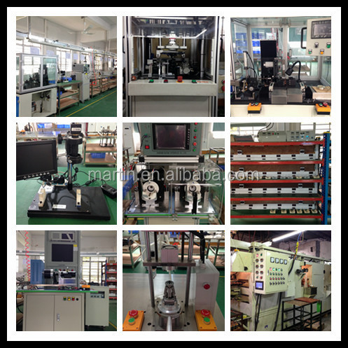 220v 4800 rpm for key-cutting machine permanent magnet with carbon brush dc brushless motor