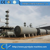 Cheap Wholesale Continuous Tyre Oil Distiller with CE, SGS, ISO