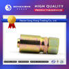 brass hose adapter/hydraulic pipe fittings