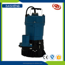 Portable centrifugal submersible sewage pump made in china