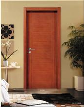 Solid Wood +MDF door best solution for big project