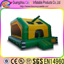 truck inflatable bouncer commercial bounce house