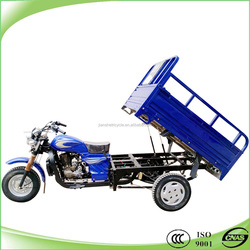 hot selling 200cc gasoline powered tricycles in iran