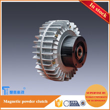 Parts for Mitsubishi press High quality FLKX magnetic powder clutch