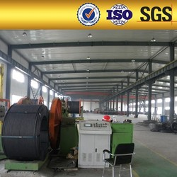 North China steel strand and building material factory , pc steel strand