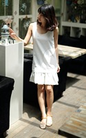 Low Price New Fashioned Luxury Summer Dress