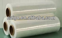 packaging and non printing pet/pe film