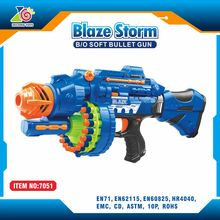 hot toys for christmas 2015 electric soft bullet gun toy, air soft electric guns, abs plastic toy gun wholesale electronic toys