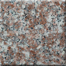natural stone G687 Red granite