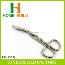 Factory price HB-S5200 High Quality Eyebrow Cutical Scissors