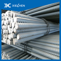 Building Material TMT Reinforcing steel bars