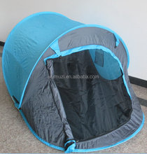 Contemporary useful family pop up beach tent / camping