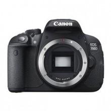 For Canon EOS 700D Black Digital Single Len DSLR Camera Dropship DGS