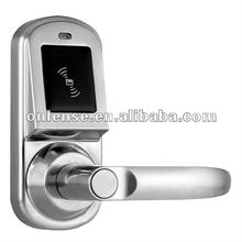 card controlled door lock for hotel manufacturer