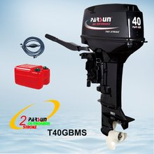 CE approved ENDURO E40G 40hp outboard marine engine