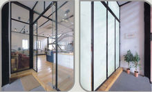 Lcd Switchable Privacy Glass
