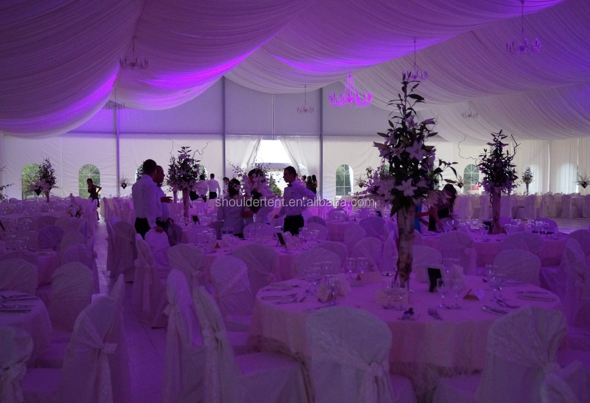 Outdoor attractive wedding decoration wedding tent decoration poza cort 2g 1234g junglespirit Images