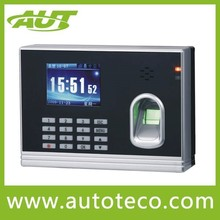 School Used Two USB-Host Time Clock (T58)