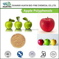 Moisturizing Your Skin Apple Polyphenols Powder From Fruit Extract