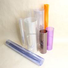 4x8 Transparent PVC Sheet with 1mm