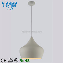 White Indoor Contemporary Lighting