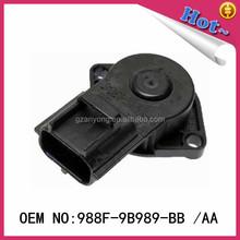 Throttle Position Sensor for Auto 988F-9B989-BB / AA