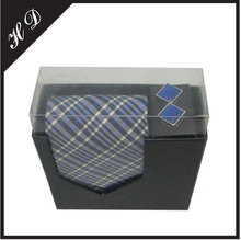Luxury Special Paper Clear Packaging Box